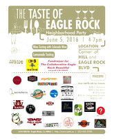 2016-06-05 Taste of Eagle Rock
