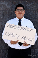 2017-10-28 North East LAPD Open House