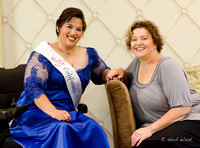 Miss Wheelchair America Pageant 2015 with Theresa - part 1