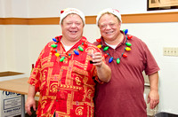 2014-12-09 Eagle Rock Chamber Christmas Mixer